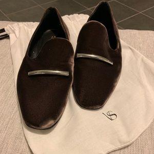 Via Spiga loafers